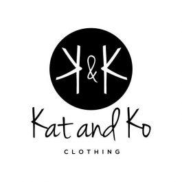 Kat and Ko Clothing
