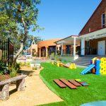 Gymea Montessori Academy Outdoor