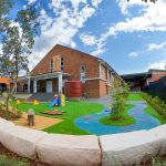Gymea Montessori Academy Outdoor 2