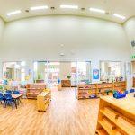 Gymea Montessori Academy Preschool Classroom
