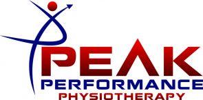 Peak Performance Physiotherapy Exercise and Rehabilitation
