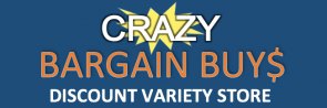 Crazy Bargain Buys