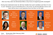sutherland Shire Business  2015 NSW State Election Panel